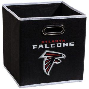 Atlanta Falcons Franklin Sports Storage Bin
