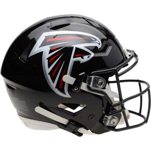 Atlanta Falcons Riddell Revolution Speed Flex Authentic Football Helmet