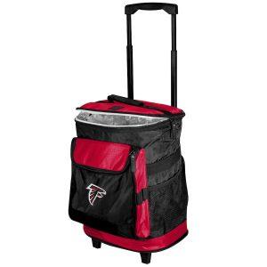 Atlanta Falcons 48-Can Rolling Cooler